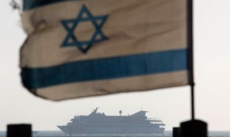 Israel steps up campaign to stop Gaza flotilla