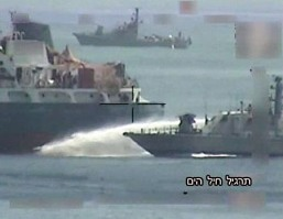 Gazans unimpressed by flotilla